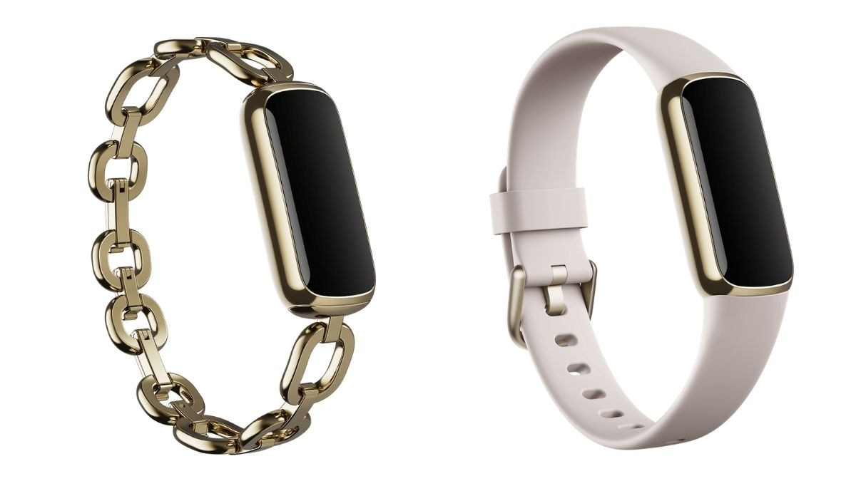Fitbit Luxe with bracelet design announced: Price in India, specifications