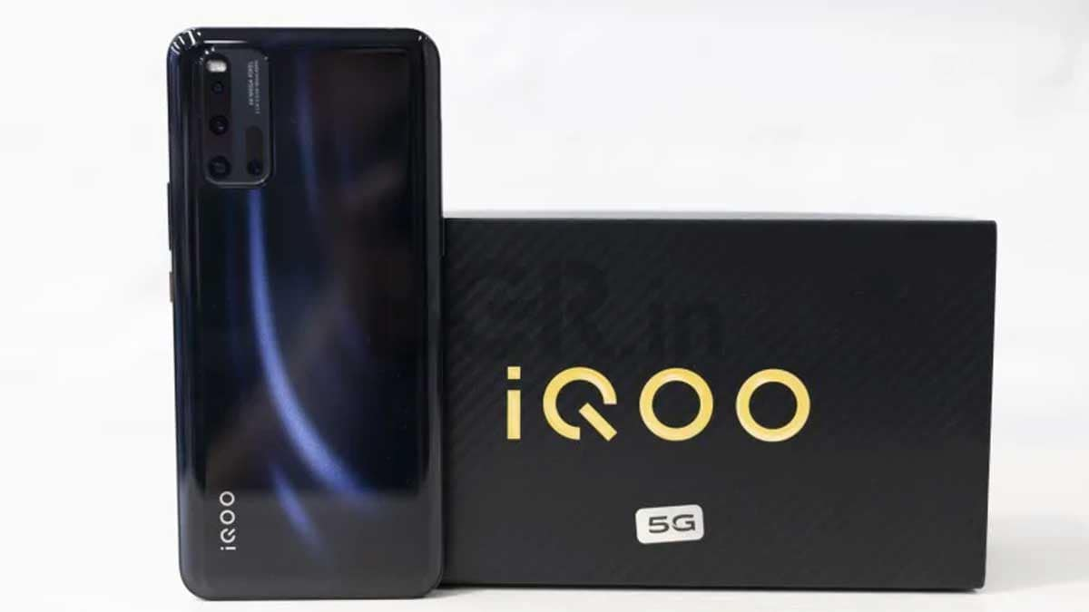 iQOO T appears on IMEI database, India launch soon?