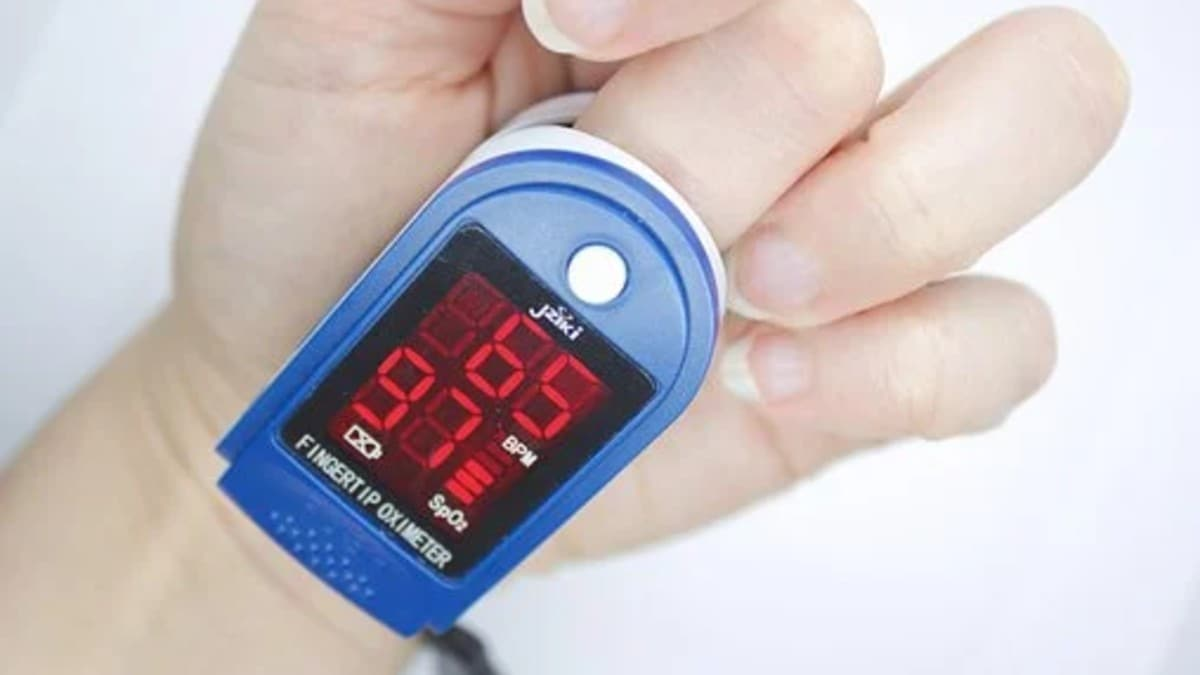 5 Medical Gadgets you must have at home amid COVID-19 crisis: Oximeter to Blood pressure monitor
