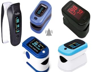 Top 5 pulse oximeters under Rs 2,000 in India