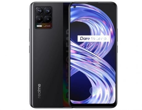 Realme 8 with 6GB RAM to go on sale via Flipkart at 12PM tomorrow: How to buy online, offers