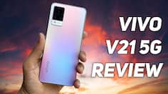 Vivo V21 5G Review
