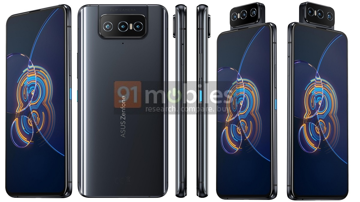 Asus ZenFone 8 series India launch confirmed but delayed due to COVID-19 second wave