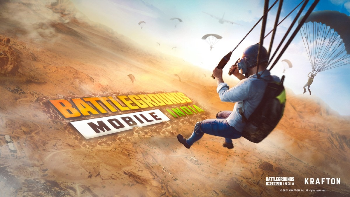 Battlegrounds Mobile India game officially announced; Krafton reveals new details