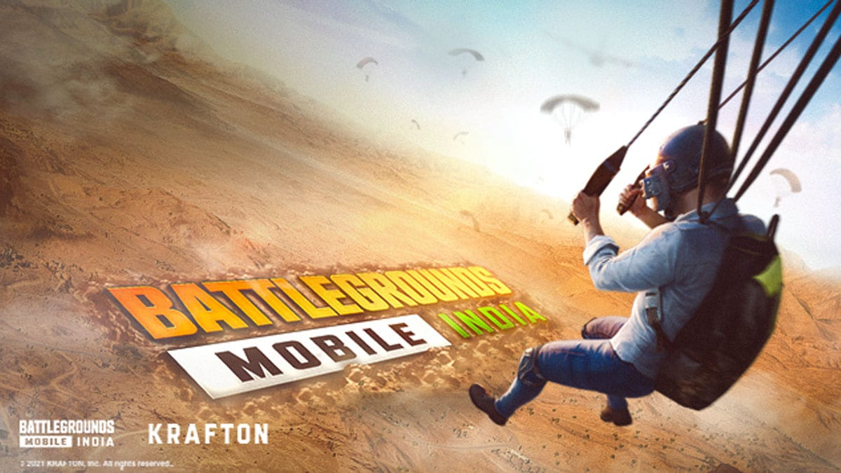 PUBG Mobile India update: Beware of this fake Battlegrounds Mobile India APK link, don't click on it