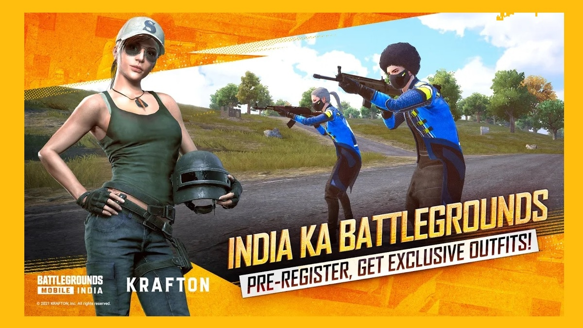 Battlegrounds Mobile India sending user data to servers in China: Report