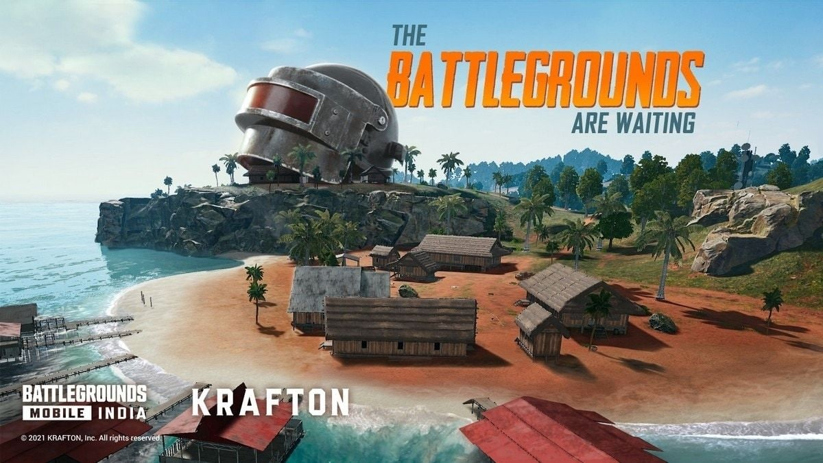 Krafton reveals Battlegrounds Mobile India pre-registration begins on May 18 on Google Play Store