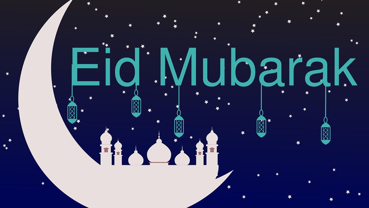 Happy Eid-al-fitr 2021: How to send Eid Mubarak WhatsApp, Instagram, Telegram GIFs and stickers