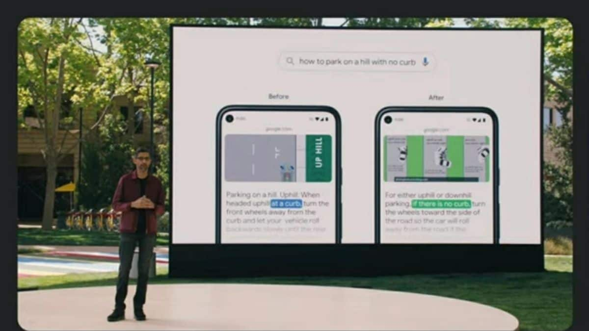 Google I/O 2021 Highlights: Features on Google Meet, Smart Canvas, Google Maps, LaMDA and more