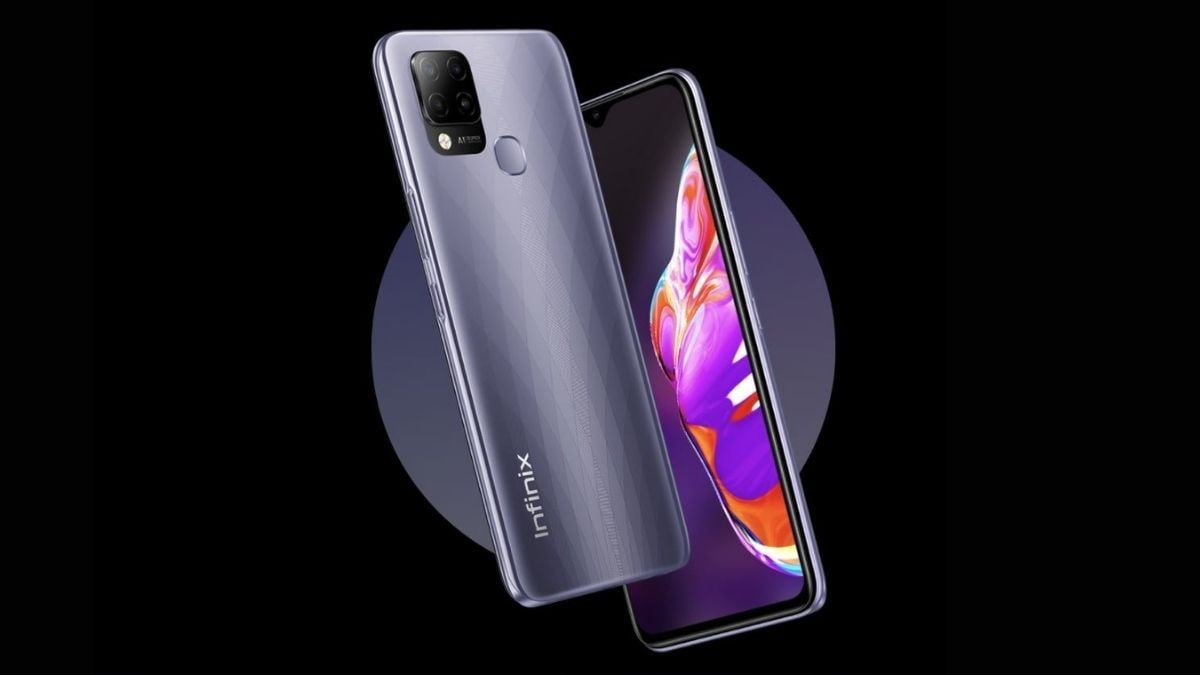 Infinix Hot 10T with 90Hz display, MediaTek Helio G70 SoC launched: Price, specs