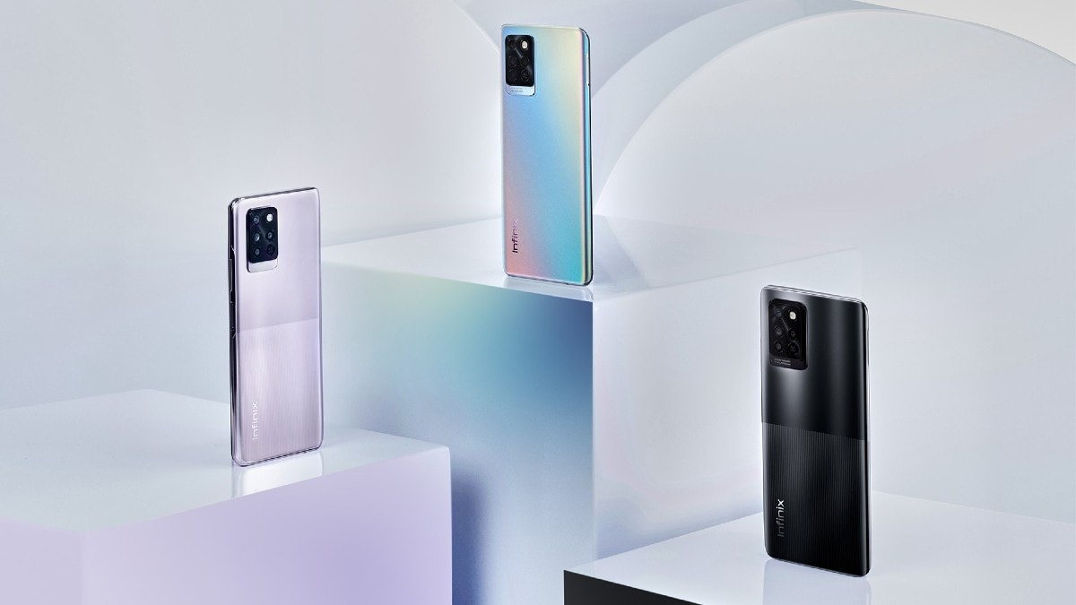 Infinix Note 10, Note 10 Pro, Note 10 Pro NFC launched: Price, specifications
