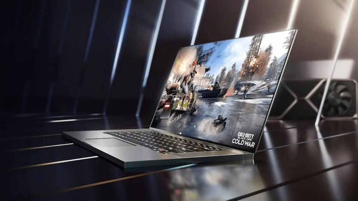 Nvidia GeForce RTX 30 series GPUs launched for entry level gaming laptops