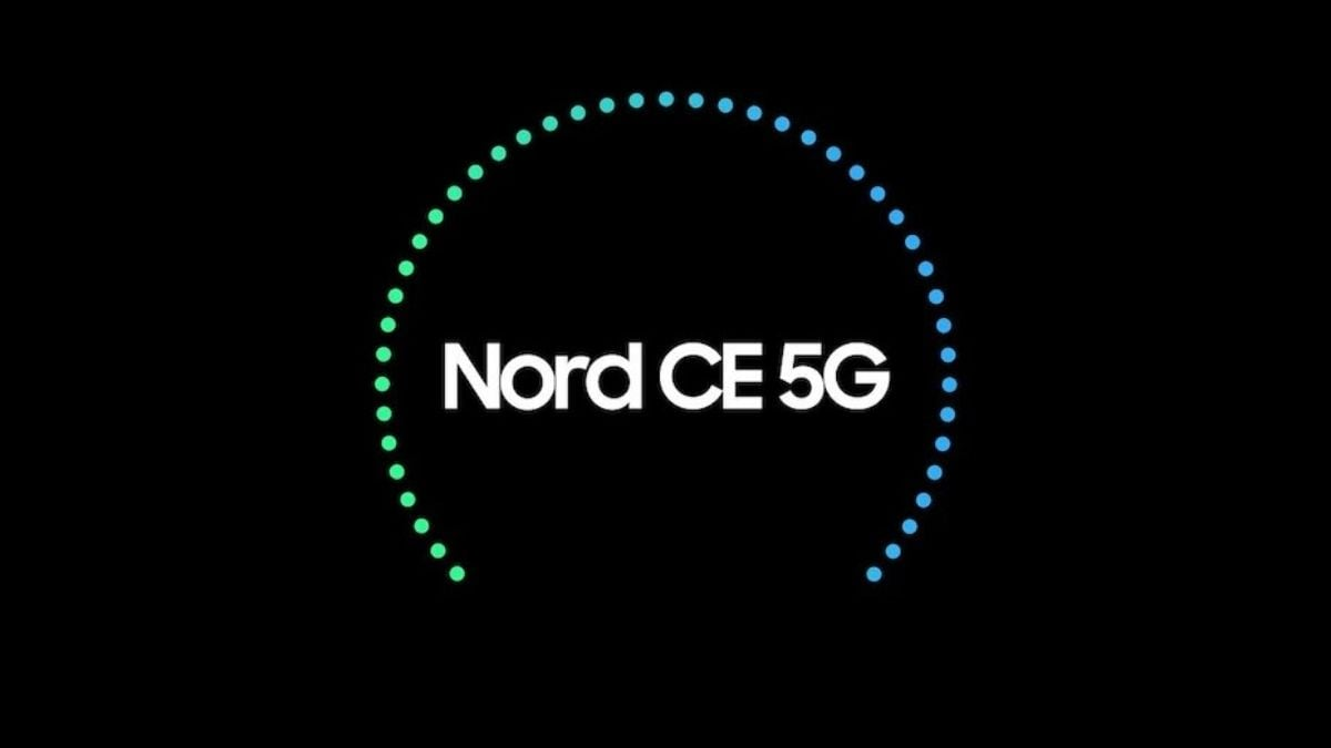 OnePlus Nord CE 5G could be the next budget phone to join OnePlus Nord series