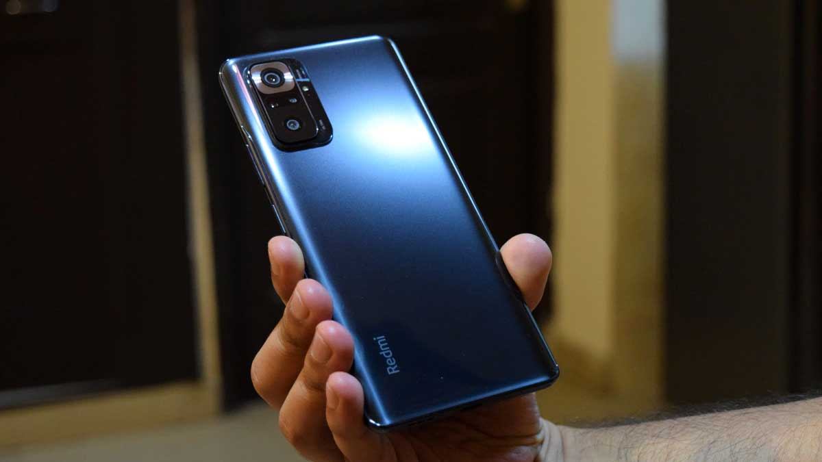 Best camera phones under Rs 20,000 in India to buy in June 2021: Redmi Note 10 Pro, Realme 8 Pro, Galaxy M31s and more