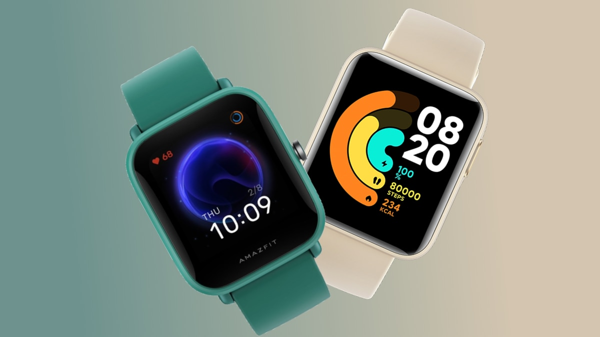 Redmi Watch vs Amazfit Bip U: Rs 3,999 for which of these watches? We compare
