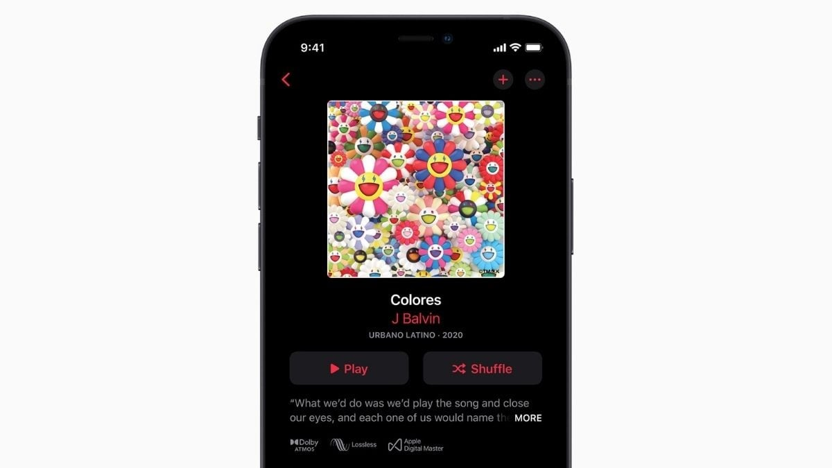 Apple Music officially gets Spatial Audio with Dolby Atmos support for high-quality music experience