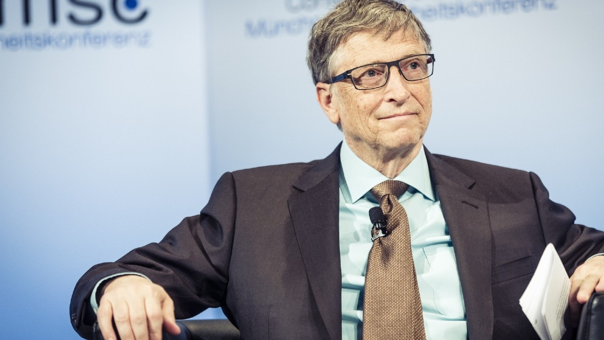 10 lesser-known interesting facts about Microsoft co-founder Bill Gates