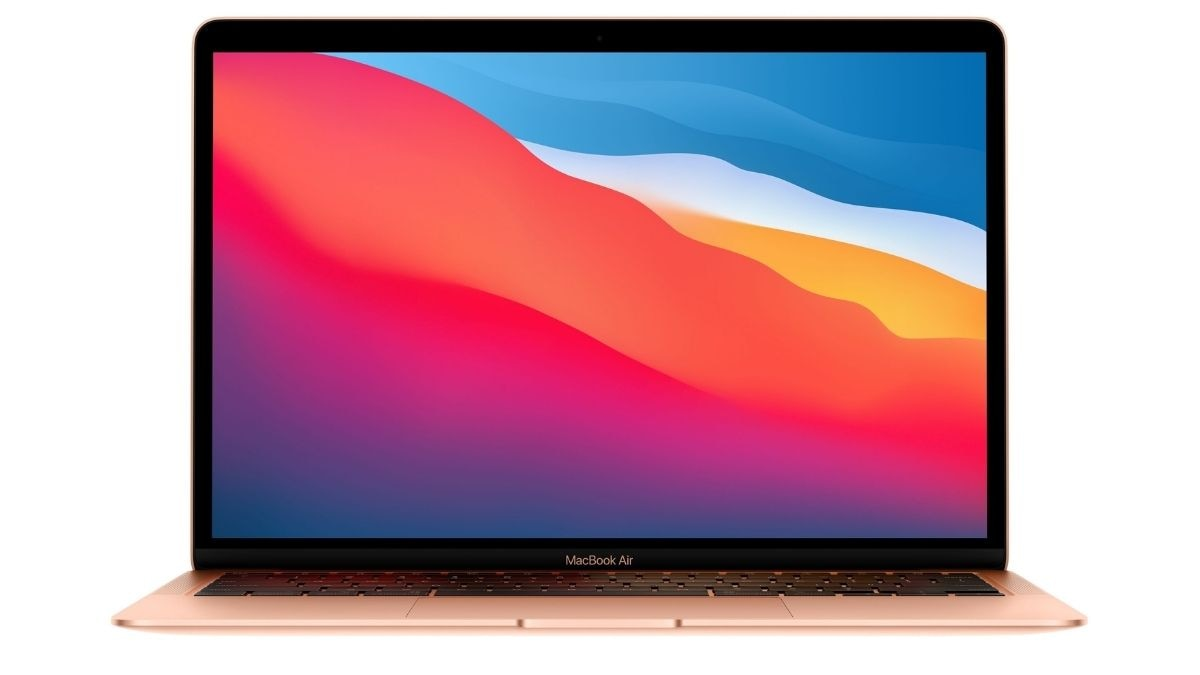 Apple to launch new colourful MacBook, inspired by new iMac, iPhone 12
