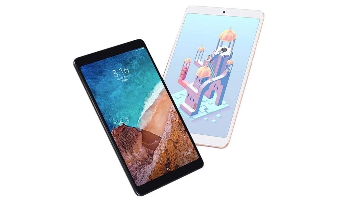Xiaomi could soon launch high-end Android tablets to take on Samsung, Huawei