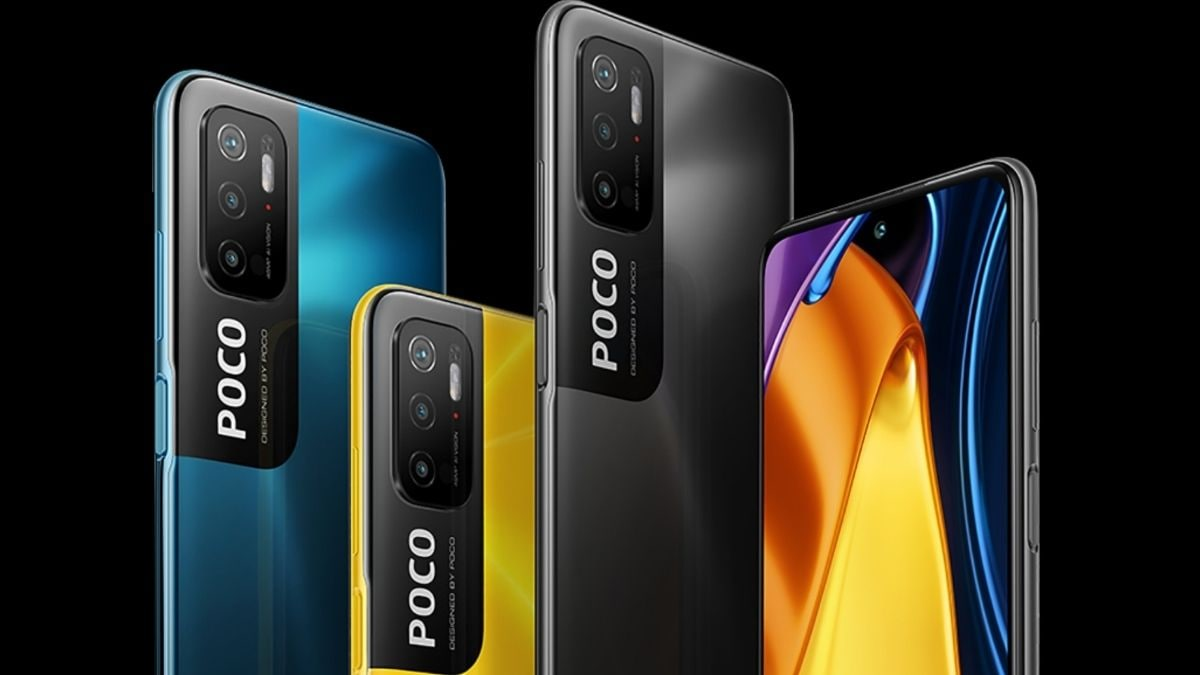 Poco M3 Pro 5G roundup: A 90Hz display, different design and more in tow