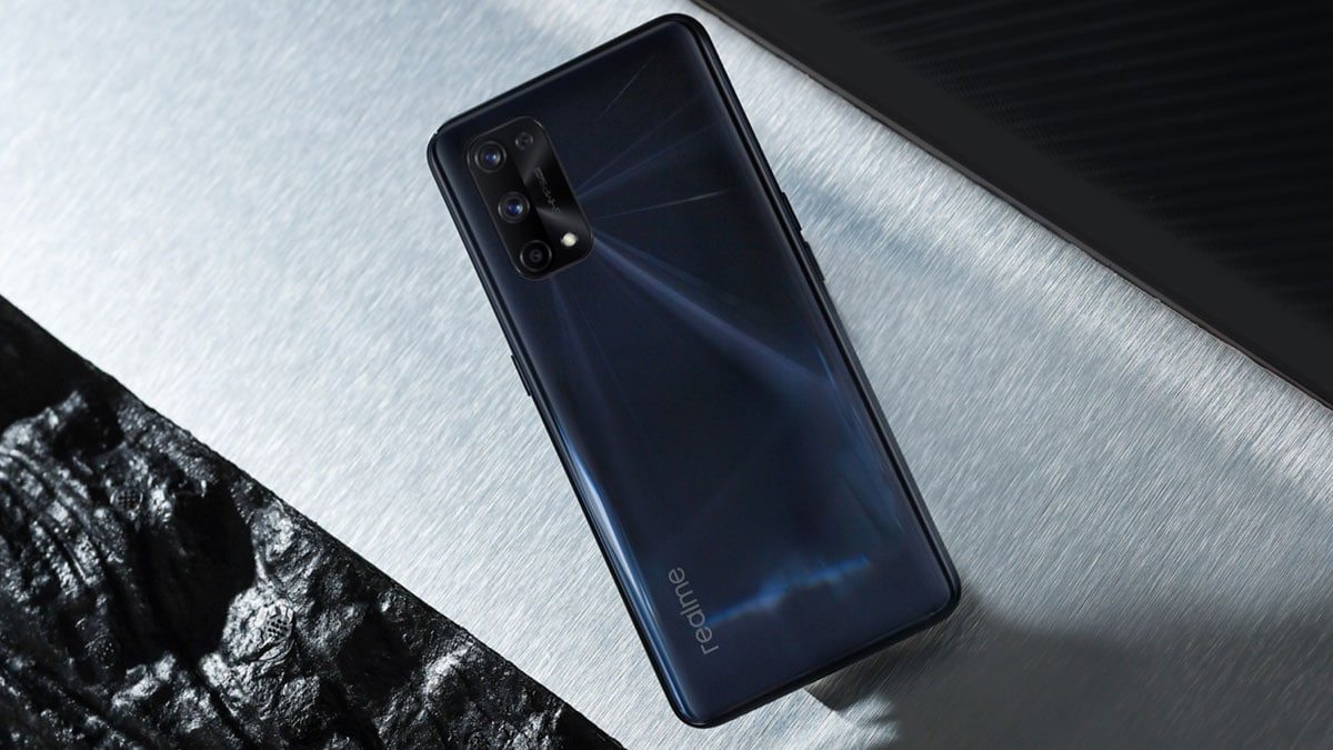 Realme V25 could launch as rebadged Oppo K9 5G, hints TENAA listing