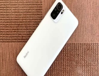 MIUI 12.5 update for Redmi Note 10 and some older entry-level models