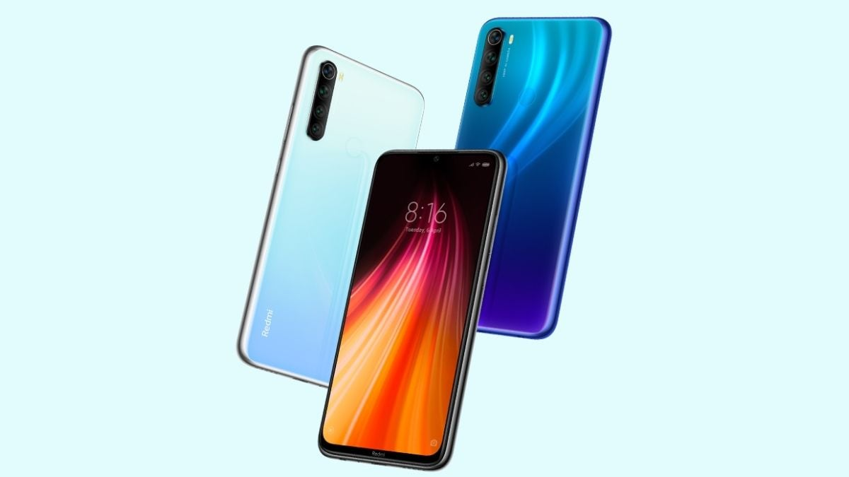 Redmi Note 8 (2021) launch to take place soon as it is now spotted on SIG site