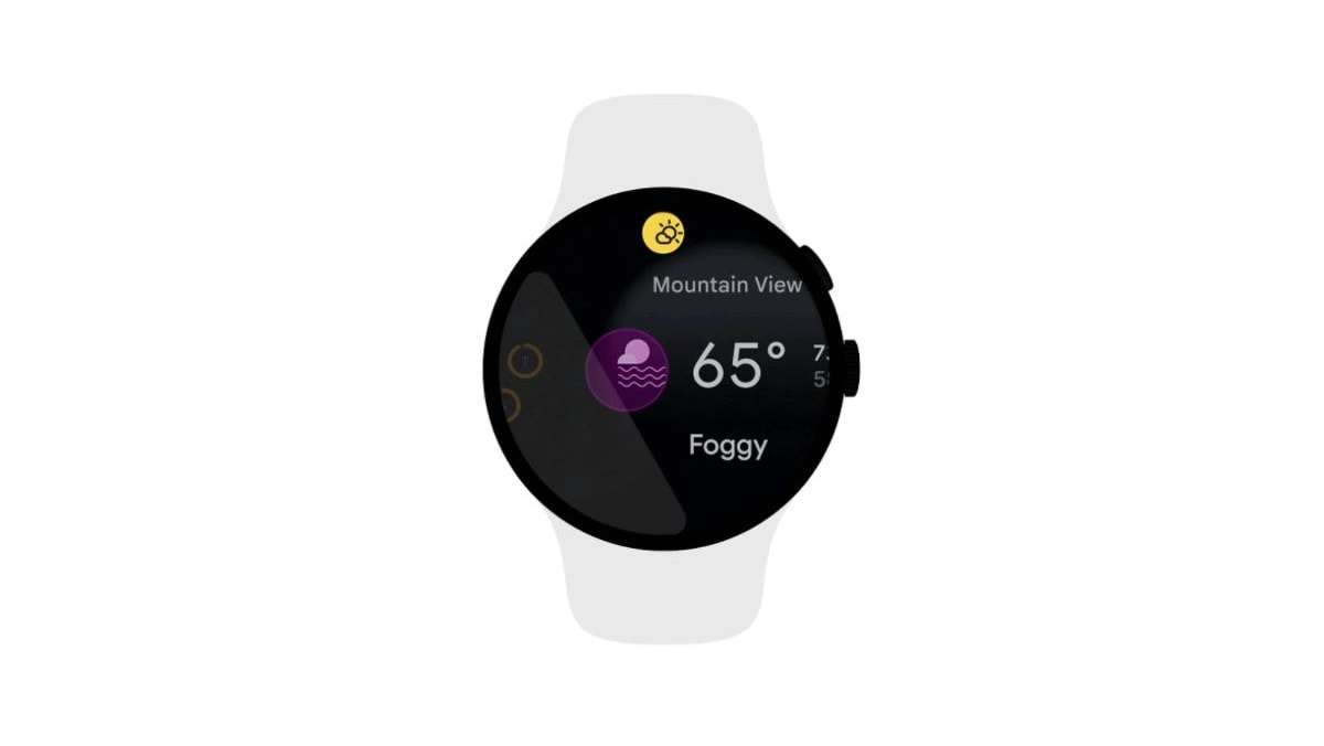 Google Wear OS updated at I/O 2021, co-developed with Samsung and Fitbit