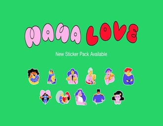 WhatsApp launches Mama Love animated stickers; how to download and use it