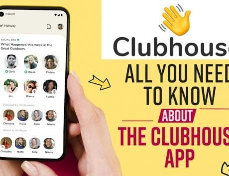 All You Need to Know About Clubhouse: How it Works And Features