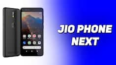 JioPhone Next developed by Reliance Jio and Google announced; will launch on September 10