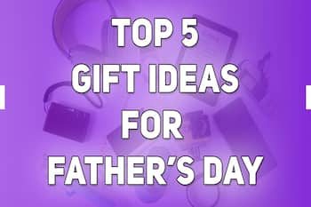 Father's Day 2021: Top 5 cool gift ideas under Rs 2,000 for your dad