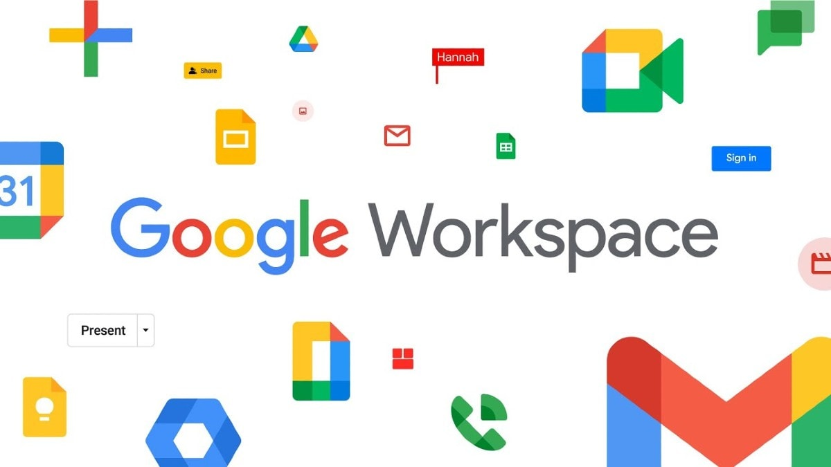 Google Workspace now available for everyone, including free Google account owners