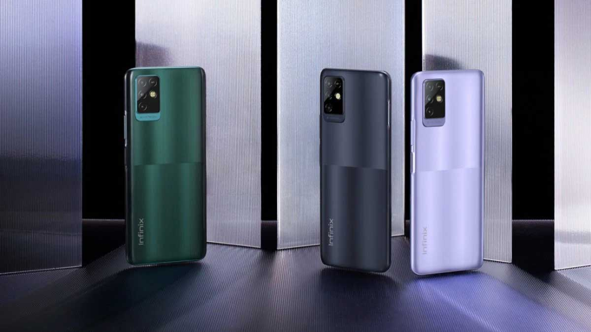 Infinix Smart 5A vs Infinix Note 10 - Check Out Comparison of Latest Features Including RAM, Battery, Display Size & Resolution, Processor, Camera, Price in India, and Other Specifications