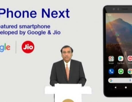 Jio-Google partnership: From JioPhone Next to new 5G collaboration and more