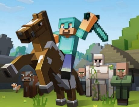 Minecraft console commands: How to use them to make your blocky adventure easy