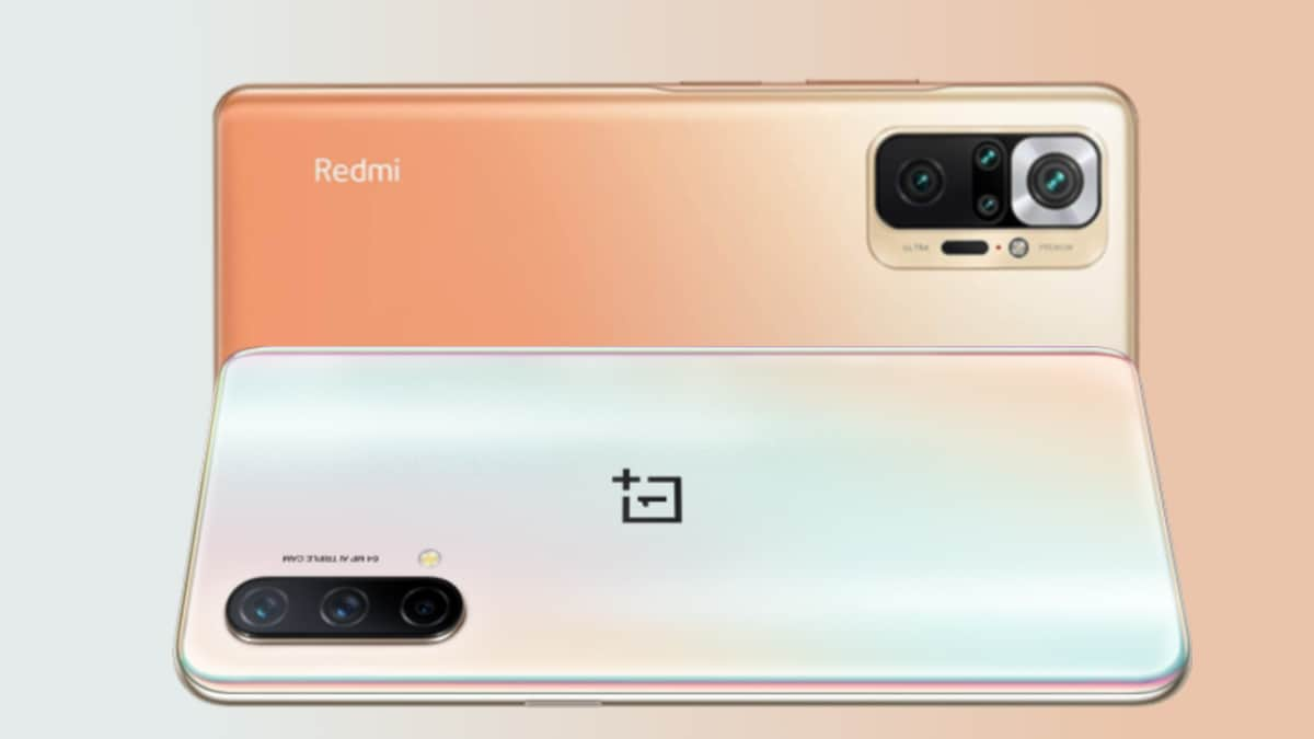 OnePlus Nord CE vs Redmi Note 10 Pro Max: Does 4G still outdo 5G at a lesser price?