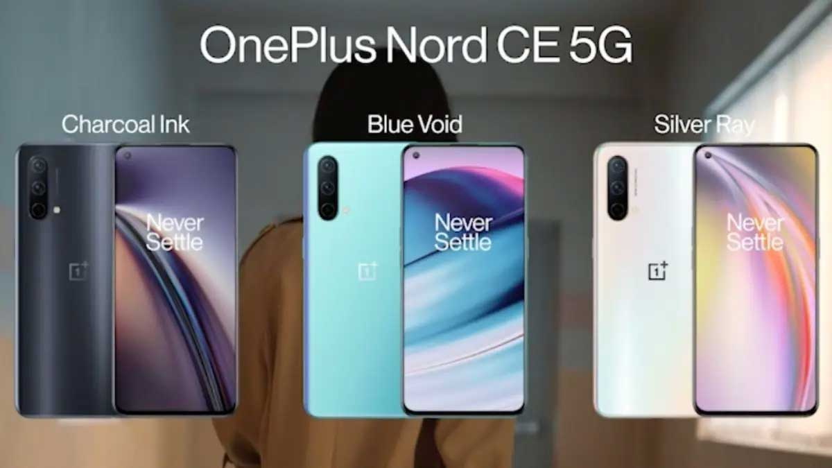 OnePlus Nord CE 5G vs Realme 8 Pro - Compare Price in India, Full Specifications Including Camera Features, Display, RAM, Processor, and Battery Performance