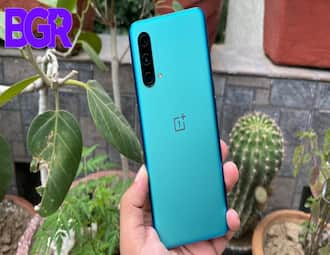 OnePlus Nord CE starts at Rs 22,999 but you can grab it at cheaper price of Rs 21,999: Here   s how