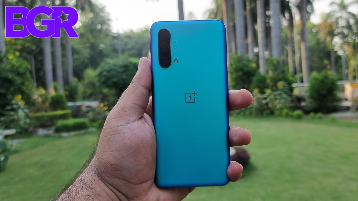 OnePlus Nord CE gets first software update: What's new, how to download