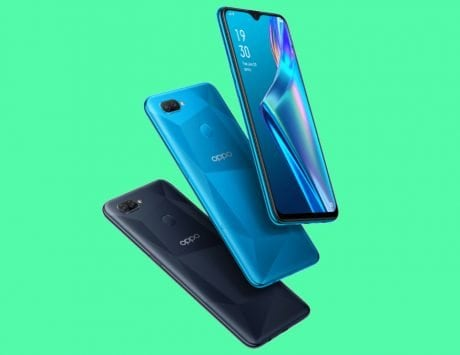 Deal of the day: Oppo A12 4GB RAM/64GB storage model at Rs 9,490