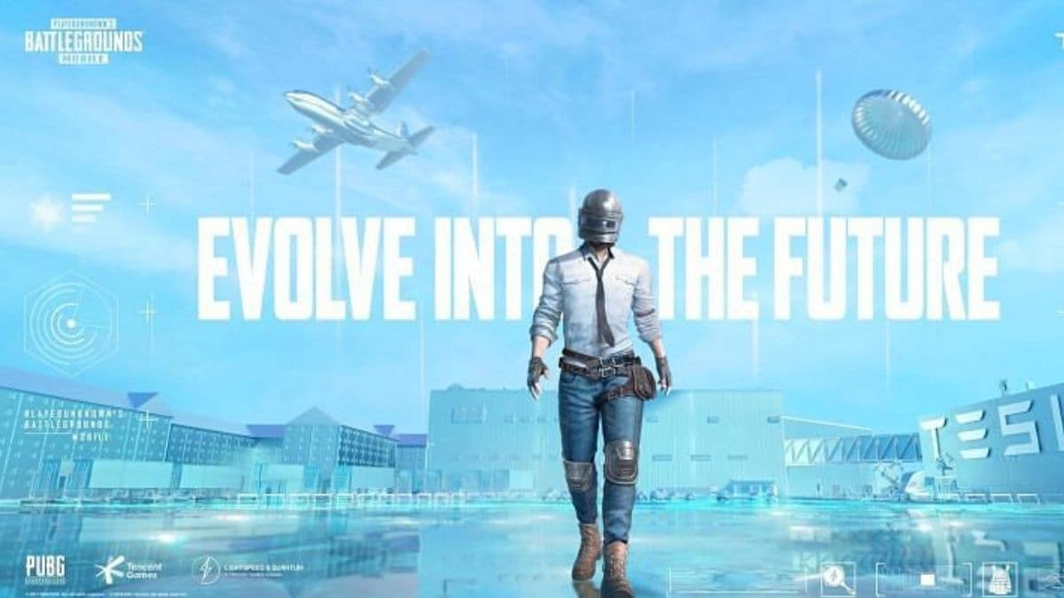 PUBG Mobile 1.5 beta global version update: How to download APK file and install the beta version on Android device