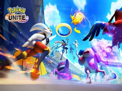 Pokemon Unite to release in July for Nintendo Switch, mobile version will release in September