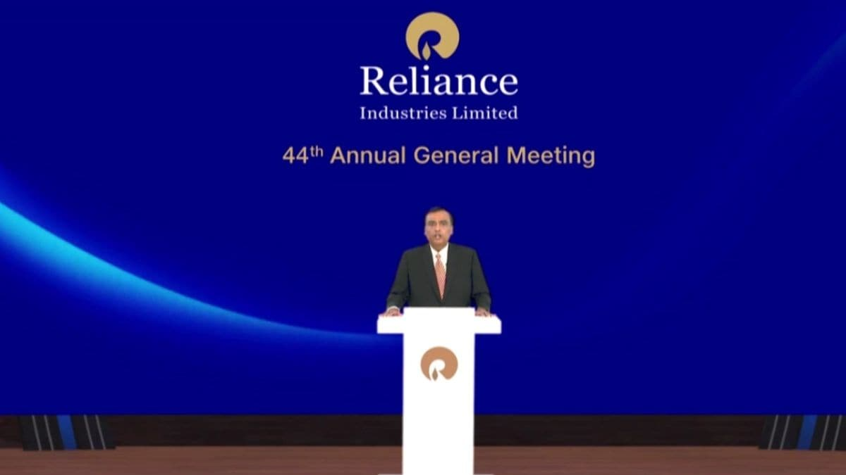 Jio 5G highlights: Jio partners with Facebook, Google, Microsoft to power 5G solutions, JioPhone Next announced