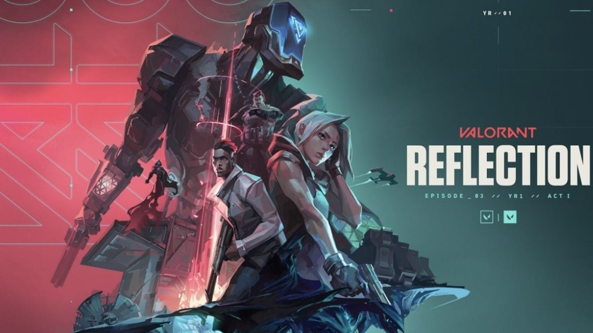 Valorant Episode 3 release date, Act 1 Reflection Battle Pass: KAY/O agent, weapon skins, gun buddies, sprays, rewards, price, and more