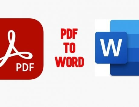 PDF to Word converter: How to convert PDF to Word file for free online