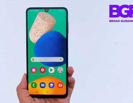 Samsung Galaxy M32 review: Good for binge watching