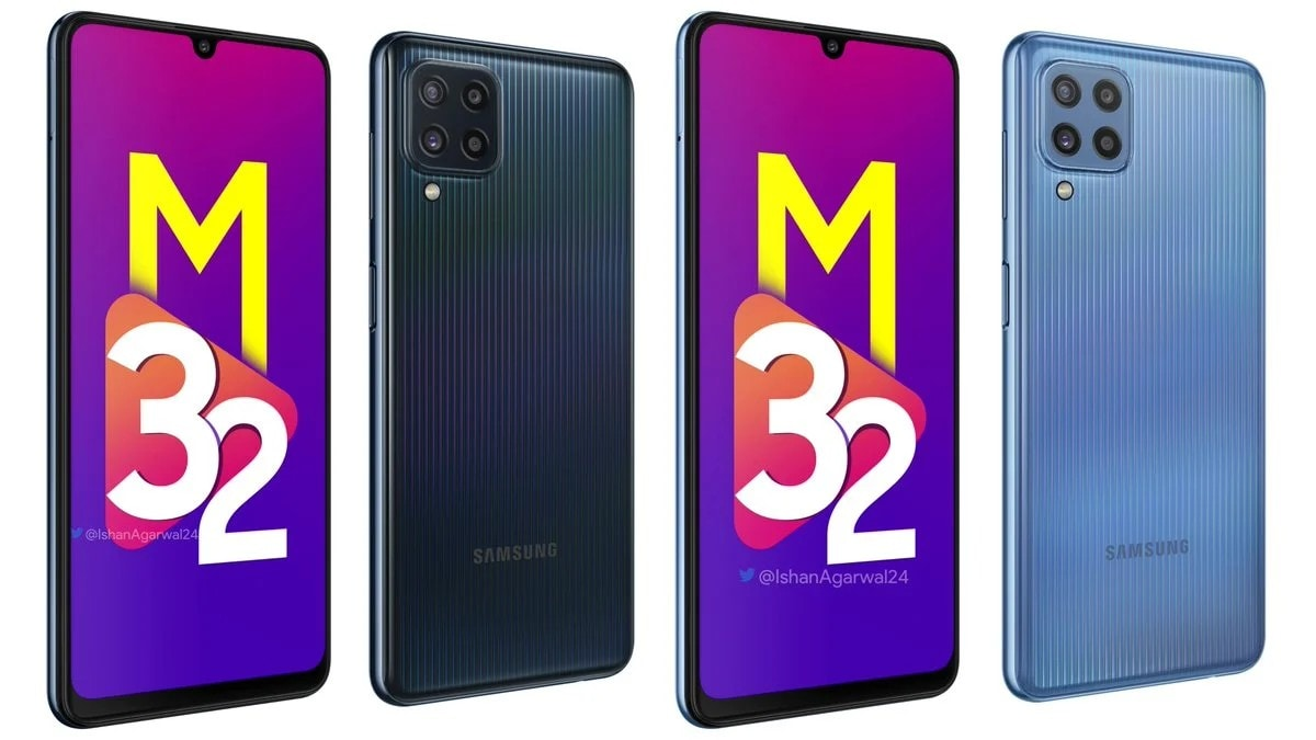 Samsung Galaxy M32 launch date revealed: Check expected specs and price in India