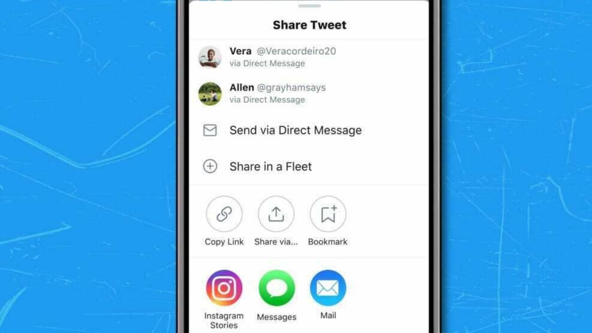 You can now share tweets as Instagram Stories: Here's how to do so with these simple steps