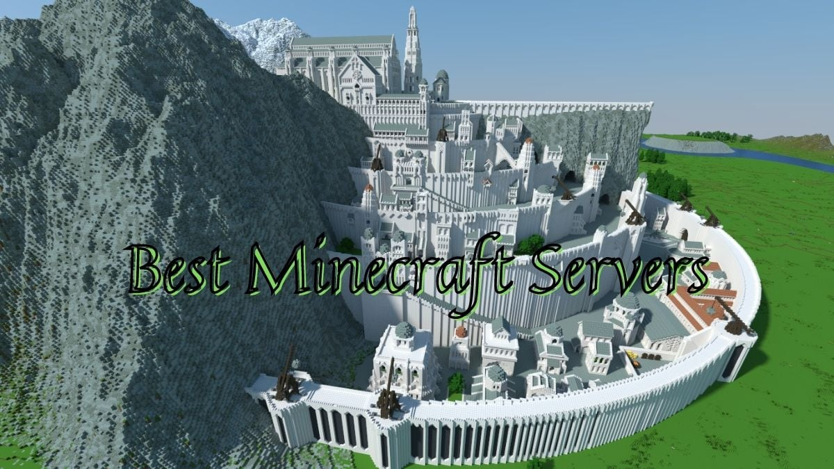 Best Minecraft servers to try Bedwars, Skywars, Survival, Murder Mystery, and more